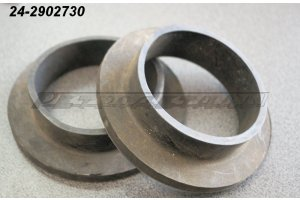 Gaskets springs front suspension GAZ-24
