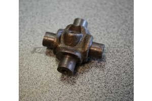 Crosspiece of the driveshaft of the motorcycle Ural, Dnepr