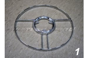 Ring steering GAZ-12