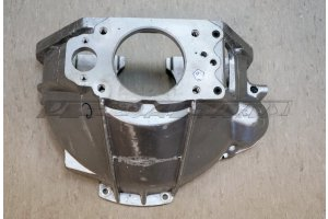 Coupling case top UAZ