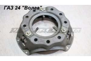 Coupling casing GAZ-24