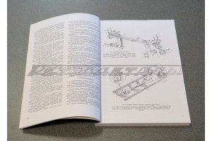 Car transporter LuAZ-967M guide to military repair (RS)