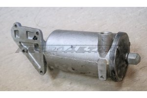GAZ-24 oil filter housing