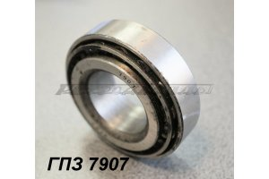 Wheel hub bearings GAZ-AA, GAZ-MM