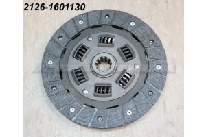 Clutch disc driven Moskvich-412, Moskvich-2140, IZH-2125