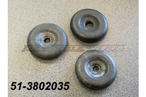 Bushing of wires 51-3802035