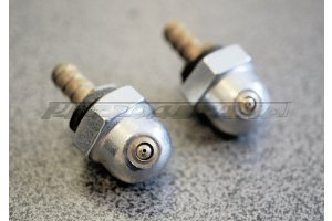 Windscreen washer nozzles early GAZ-21 and others
