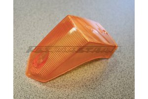 Direction indicator diffusers of the front sidelight Moskvich-412, Moskvich-2140