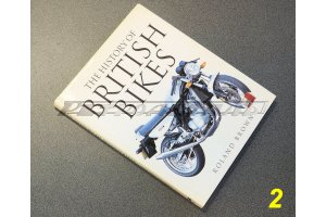 Encyclopedias and reference books on English motorcycles