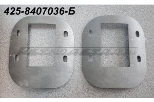 Set of rubber gaskets Moskvich-402, Moskvich-407, Moskvich-403